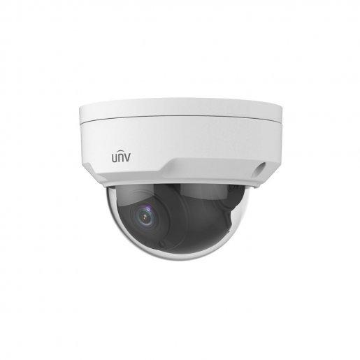 IPC324ER3-DVPF28 IP-видеокамера купольная Uniview IPC324ER3-DVPF28 Камеры IP камеры, 3334.00 грн.
