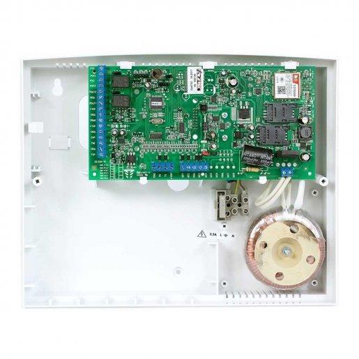 4И.3.2 ППКО ОРИОН 4И.3.2 Централи сигнализаций Пультовые централи, 4386 грн.