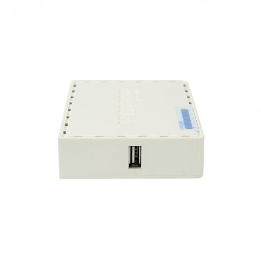 Маршрутизатор Mikrotik hAP ac lite RB952Ui-5ac2nD Сетевое оборудование Маршрутизаторы, 1359.00 грн.