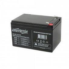 Аккумуляторная батарея EnerGenie 12V 12Ah (BAT-12V12AH) Комплектующие Аккумуляторы 12В, 636.00 грн.