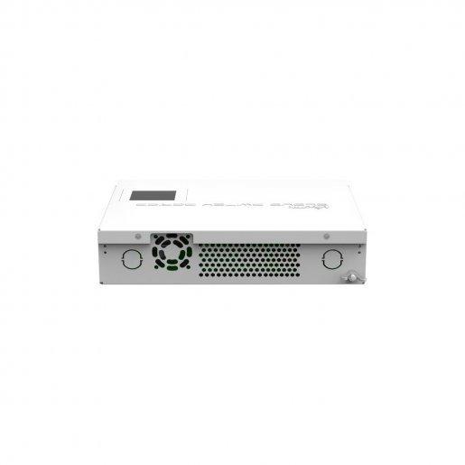 Коммутатор Mikrotik CRS212-1G-10S-1S+IN Сетевое оборудование Коммутаторы, 5340.00 грн.