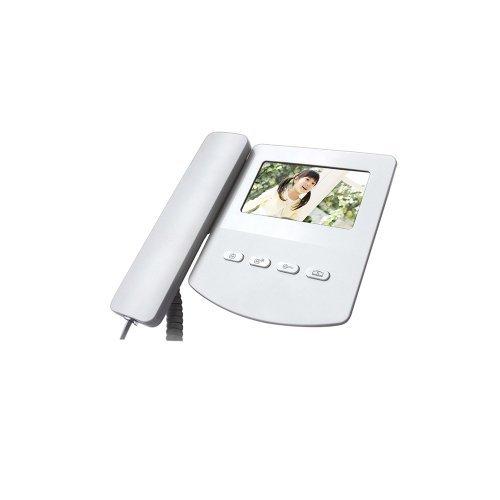 Комплект видеодомофона DOM D1W Готовые комплекты домофонов Аналоговые комплекты, 2496.00 грн.