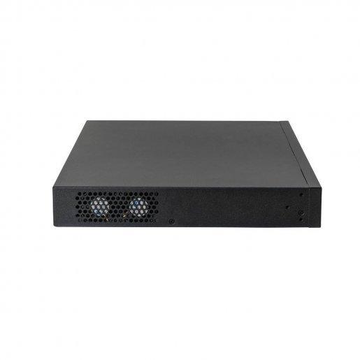 Управляемый гигабит POE коммутатор 33-портовый HongRui HR901-AFGM-2444S Комплектующие POE - коммутаторы, 13515.00 грн.