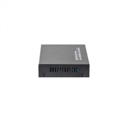 Медиаконвертер гигабитный HongRui HR900WS-8G2GE Сетевое оборудование Медиаконвертеры, 5035.00 грн.