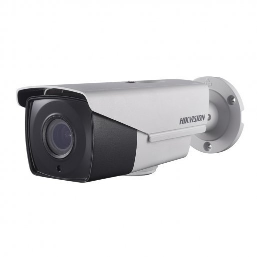 Уличная Turbo HD видеокамера Hikvision DS-2CE16F1T-IT5 (3.6) Камеры Аналоговые камеры, 1682.00 грн.