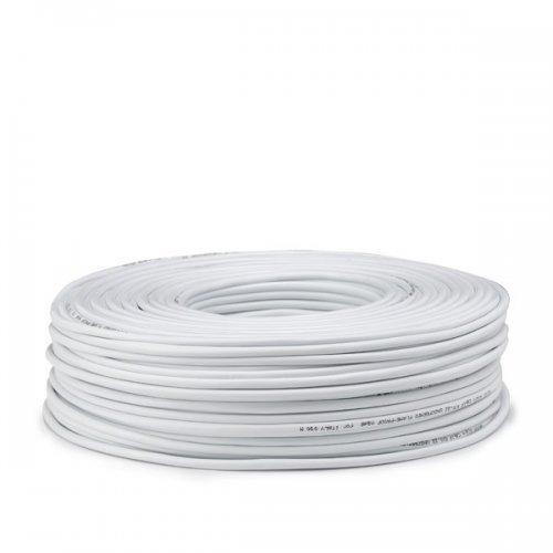 Кабель сигнальный 4х0,22мм экранированный медь Кабельная продукция Сигнальный кабель, 5.00 грн.