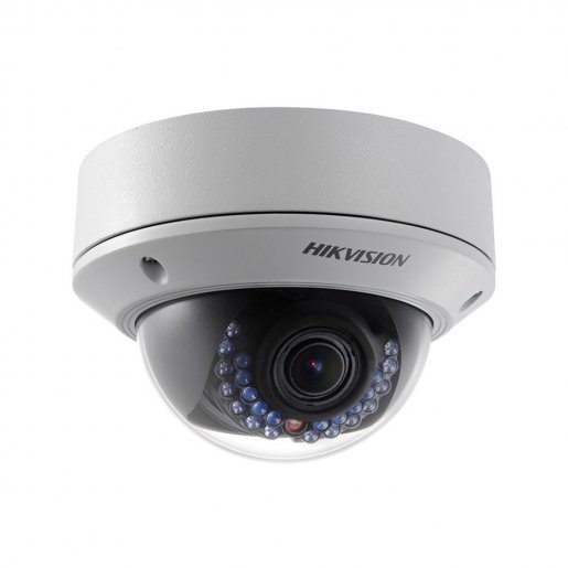 DS-2CD2742FWD-I Купольная IP-видеокамера Hikvision DS-2CD2742FWD-I Камеры IP камеры, 6695.00 грн.