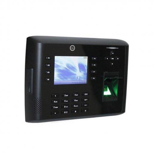 Биометрический терминал ZKTeco iClock700 Биометрия Учет рабочего времени, 15900.00 грн.