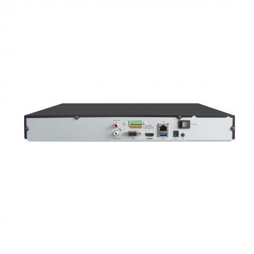 DS-7608NI-K2 IP Сетевой видеорегистратор 8-канальный Hikvision DS-7608NI-K2 Регистраторы NVR сетевые видеорегистраторы, 4001.00 грн.