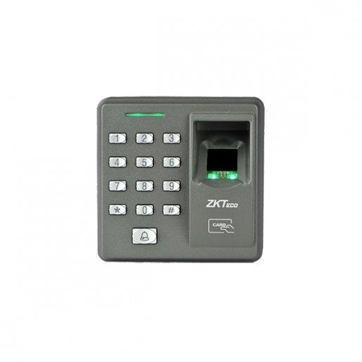 Биометрический автономный терминал ZKTeco X7 Биометрия Терминалы и сканеры, 3180.00 грн.