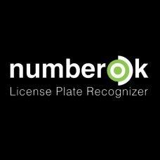 ПО распознавания номеров SW NumberOk SMB 1 Регистраторы Программное обеспечение, 11660.00 грн.