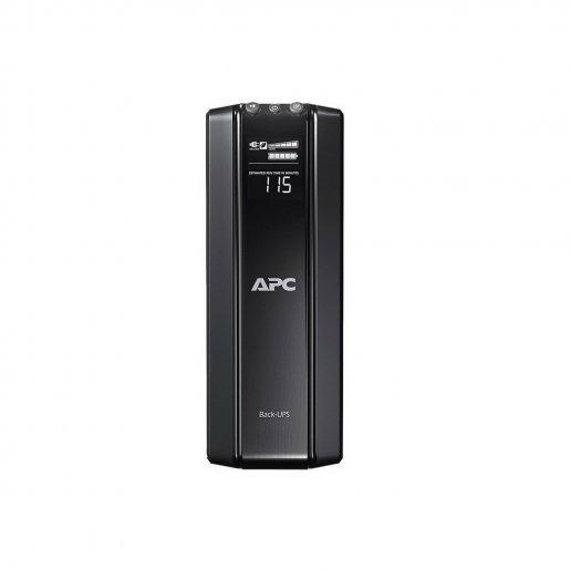 ИБП APC Back-UPS Pro 1500VA, CIS (BR1500G-RS) Комплектующие ИБП 220В, 13515.00 грн.