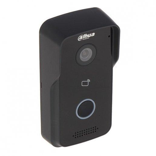 DH-VTO2111D-WP Беспроводной Wi-Fi видеозвонок Dahua DH-VTO2111D-WP Вызывные панели IP панели, 3360.00 грн.