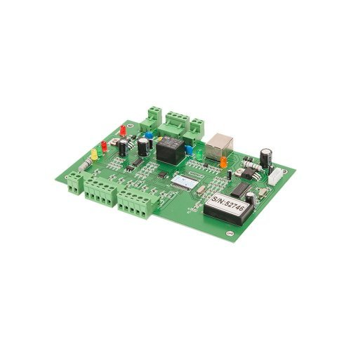 Сетевой контроллер Tecsar Trek T12-e Контроллеры СКУД Сетевые контроллеры, 3180.00 грн.