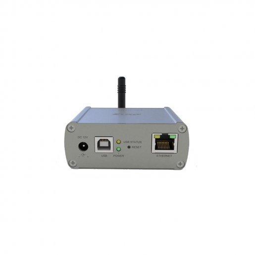 Умный коммуникатор iNELS ELAN-RF-003 Умный дом Центральные контроллеры, 7712.00 грн.