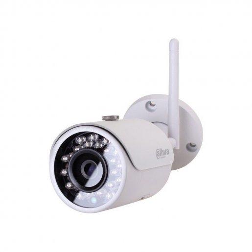 Уличная IP-камера Dahua DH-IPC-HFW1120S-W Камеры IP камеры, 1960.00 грн.