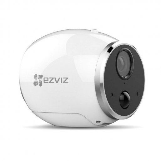 CS-CV316 Внутренняя IP-камера Wi-Fi Hikvision CS-CV316 (2.0) Камеры IP камеры, 3164.00 грн.