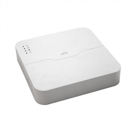Сетевой IP видеорегистратор Uniview NVR301-04L-P4 Регистраторы NVR сетевые видеорегистраторы, 3604.00 грн.