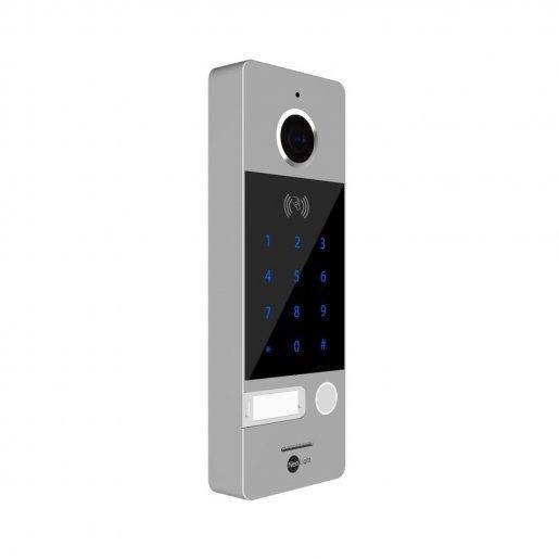 Optima ID Key Silver Видеопанель NeoLight Optima ID Key Silver Вызывные панели Аналоговые панели, 3450.00 грн.