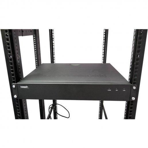 Видеорегистратор TRASSIR DuoStation AnyIP 16-16P Регистраторы Видеосерверы, 43513.00 грн.