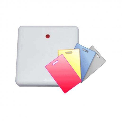 Считыватель бесконтактных карт доступа Лунь Линд-ЕМ Периферия Модули, 598.00 грн.