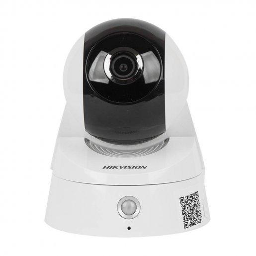 DS-2CD2Q10FD-IW Внутренняя IP-камера Wi-Fi Hikvision DS-2CD2Q10FD-IW Камеры IP камеры, 3665.00 грн.