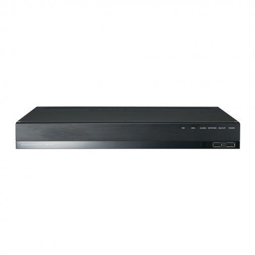 SRN-873S IP Сетевой видеорегистратор 8-канальный Samsung SRN-873S Регистраторы NVR сетевые видеорегистраторы, 14049.00 грн.