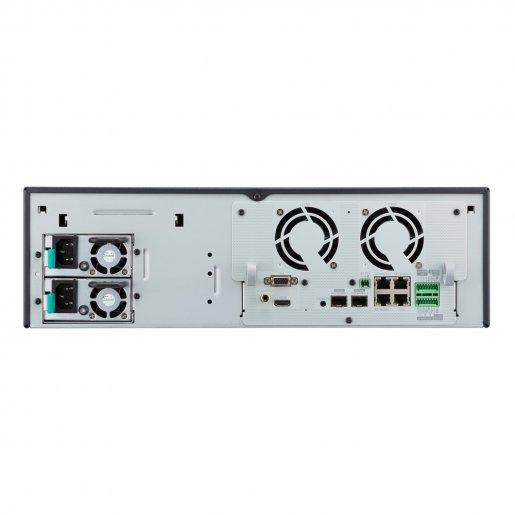 PRN-4011 IP Сетевой видеорегистратор 64-канальный Samsung PRN-4011 Регистраторы NVR сетевые видеорегистраторы, 167890.00 грн.