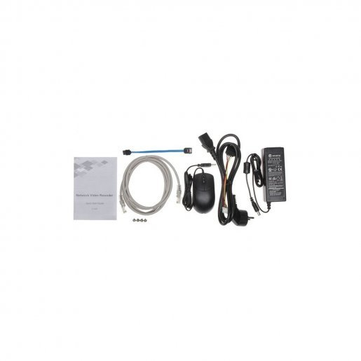 Сетевой IP-видеорегистратор Dahua DH-NVR2108HS-8P-S2 Регистраторы NVR сетевые видеорегистраторы, 4200.00 грн.