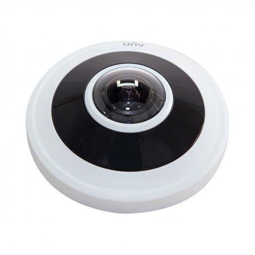 IPC814SR-DVSPF16 IP-видеокамера купольная Uniview IPC814SR-DVSPF16 (Рыбий глаз) Камеры IP камеры, 7126.00 грн.