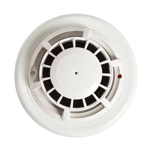 СПК-Тирас Датчик дыма и тепла СПК-Тирас Датчики для сигнализации Пожарные датчики, 318 грн.