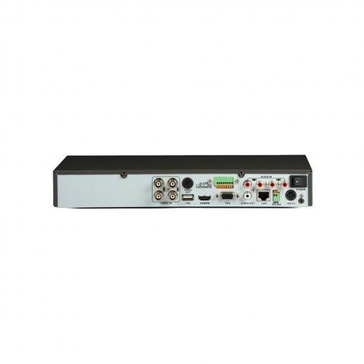 DS-7204HQHI-SH DVR-регистратор 4-канальный Hikvision Turbo HD DS-7204HQHI-SH Регистраторы DVR аналоговые видеорегистраторы, 4035.00 грн.