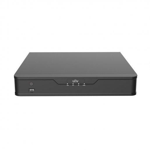 Сетевой IP видеорегистратор Uniview NVR301-08S Регистраторы NVR сетевые видеорегистраторы, 2624.00 грн.
