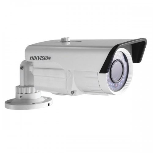DS-2CE16C5T-VFIR3 (2.8-12) Камера Hikvision DS-2CE16C5T-VFIR3 (2.8-12) Камеры Аналоговые камеры, 2587.00 грн.